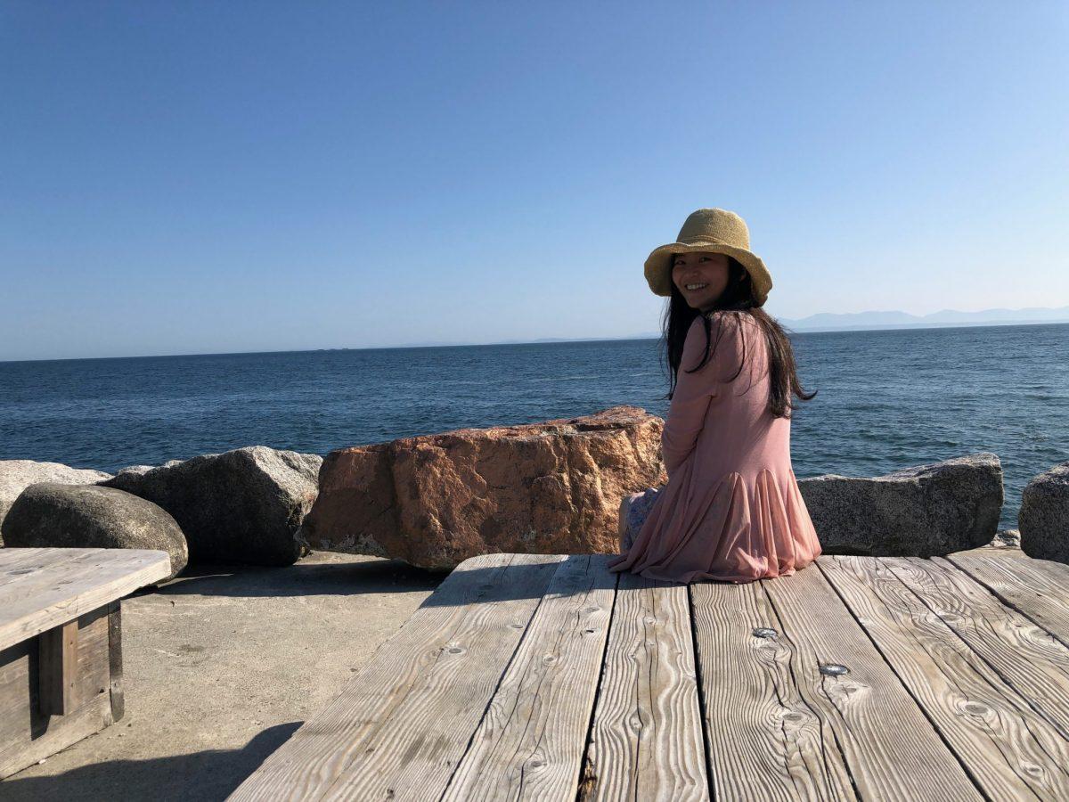加拿大BC省旅遊景點- Sunshine Coast 陽光海岸 溫馨的小鎮風光 Gibsons 和Roberts Creek