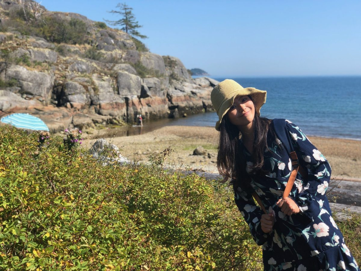 加拿大BC省旅遊景點- Sunshine Coast 陽光海岸的濱海小鎮Sechelt 和擁有無敵海景的Halfmoon Bay