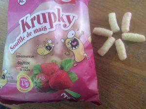 Krupky