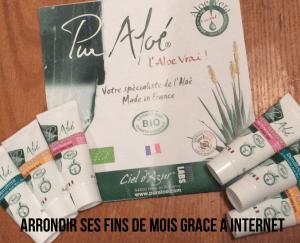 Le dentifrice Pur'Aloé [Test et Avis]