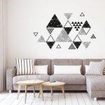 Stickers Triangle