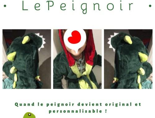 LePeignoir avis