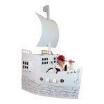 bateau en carton wiplii