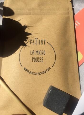 Consommer mieux avec la box zéro déchet Pousse-Pousse.