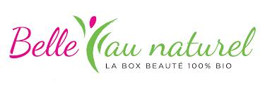 belle au naturel logo