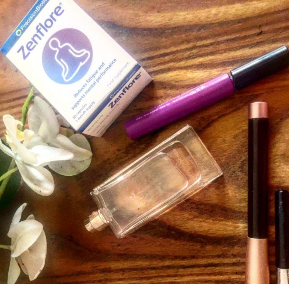 Zenflore, mon réducteur de fatigue naturel qui m'aide en périodes intenses.