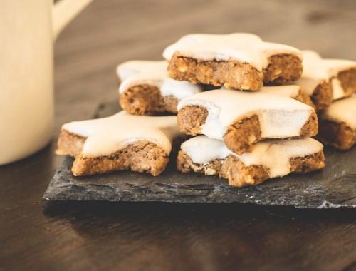 Recette de biscuits de Noël à glisser au pied du sapin.