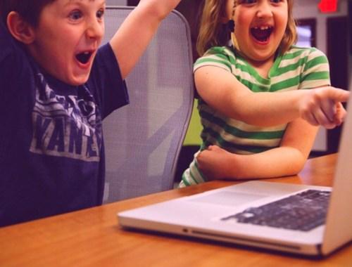 Panda Dome Family: Protéger nos enfants de la technologie.