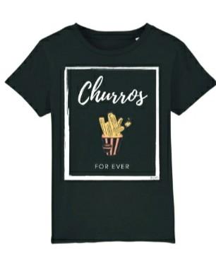 Mou8 : choisir un t-shirt, choisir un engagement écologique !