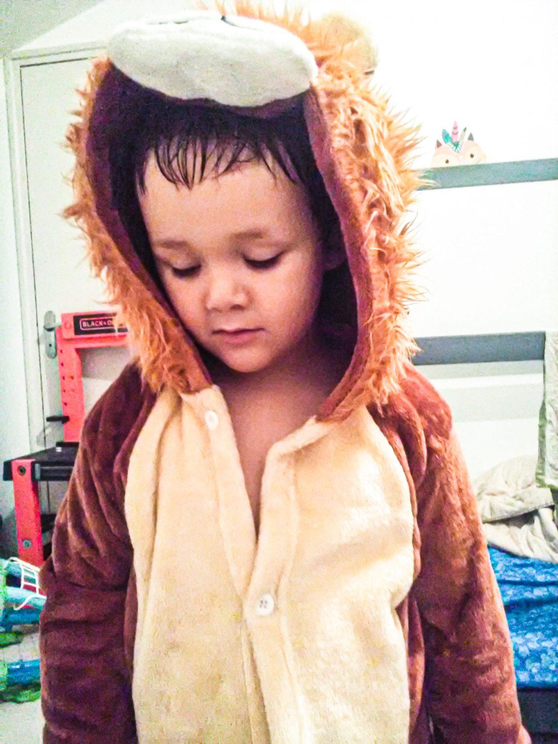 Kigurumi Dojo : Pourquoi opter pour ces pyjamas pour ses enfants ?