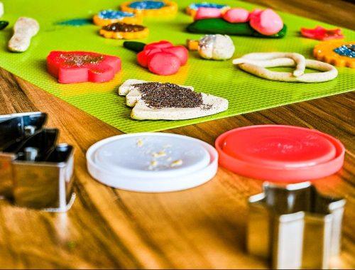 DIY : Comment réaliser sa propre pâte à modeler maison ?