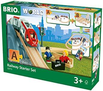 À mon avis Pourquoi opté pour les circuits de train en bois Brio pour ses enfants ?