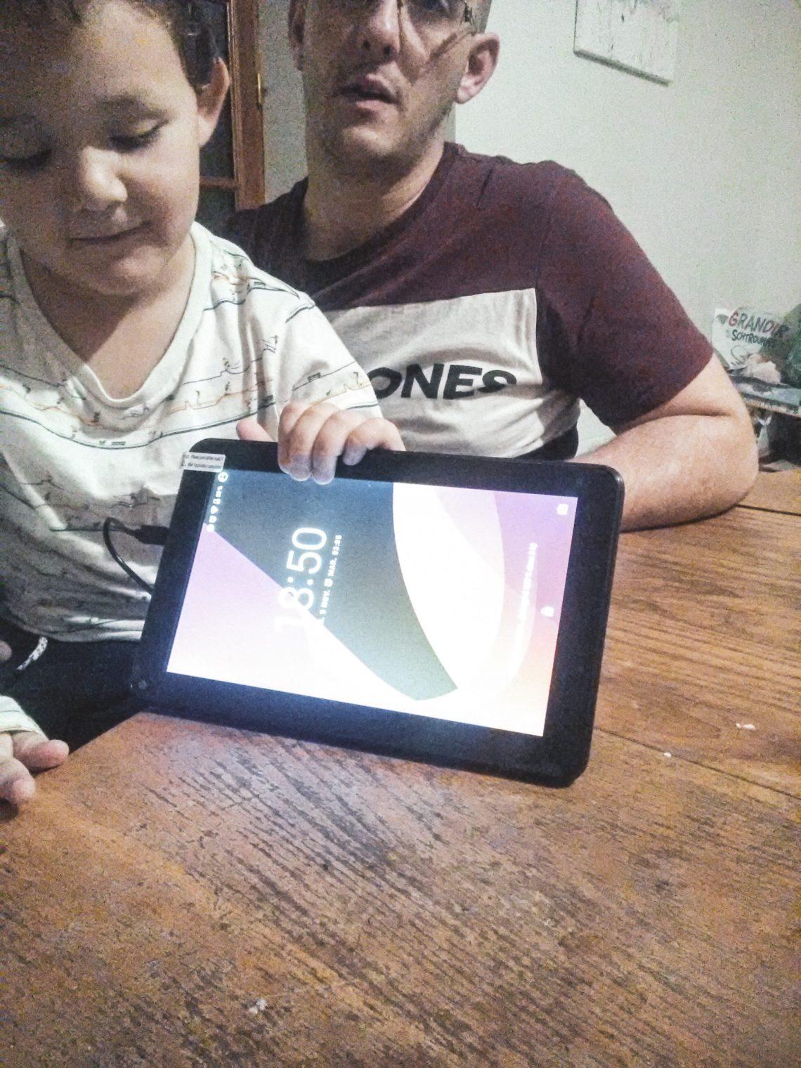 Avis : Que vaut la tablette enfant Xgody T901 vendue par Aliexpress ?