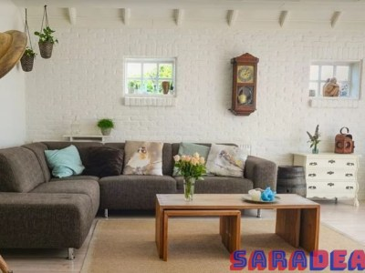 Improve The Aesthetic Appeal Of Small Spaces In Your House
