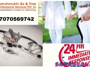 Get Full-Time Care from Home Panchmukhi Nursing Service in Sitamarhi