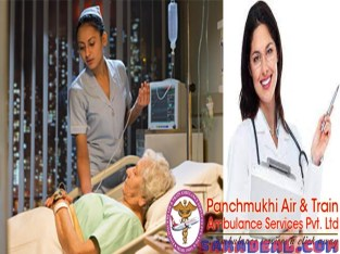 Hire the Stupendous Home Nursing Service in Ranchi from Panchmukhi