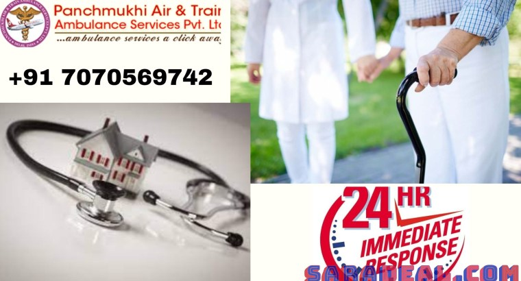 Choose the Most Reliable Home Nursing Service in Dhanbad from Panchmukhi