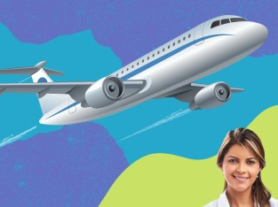 Credible Air Ambulance Service in Chennai by Medivic Aviation with Restorative Cure
