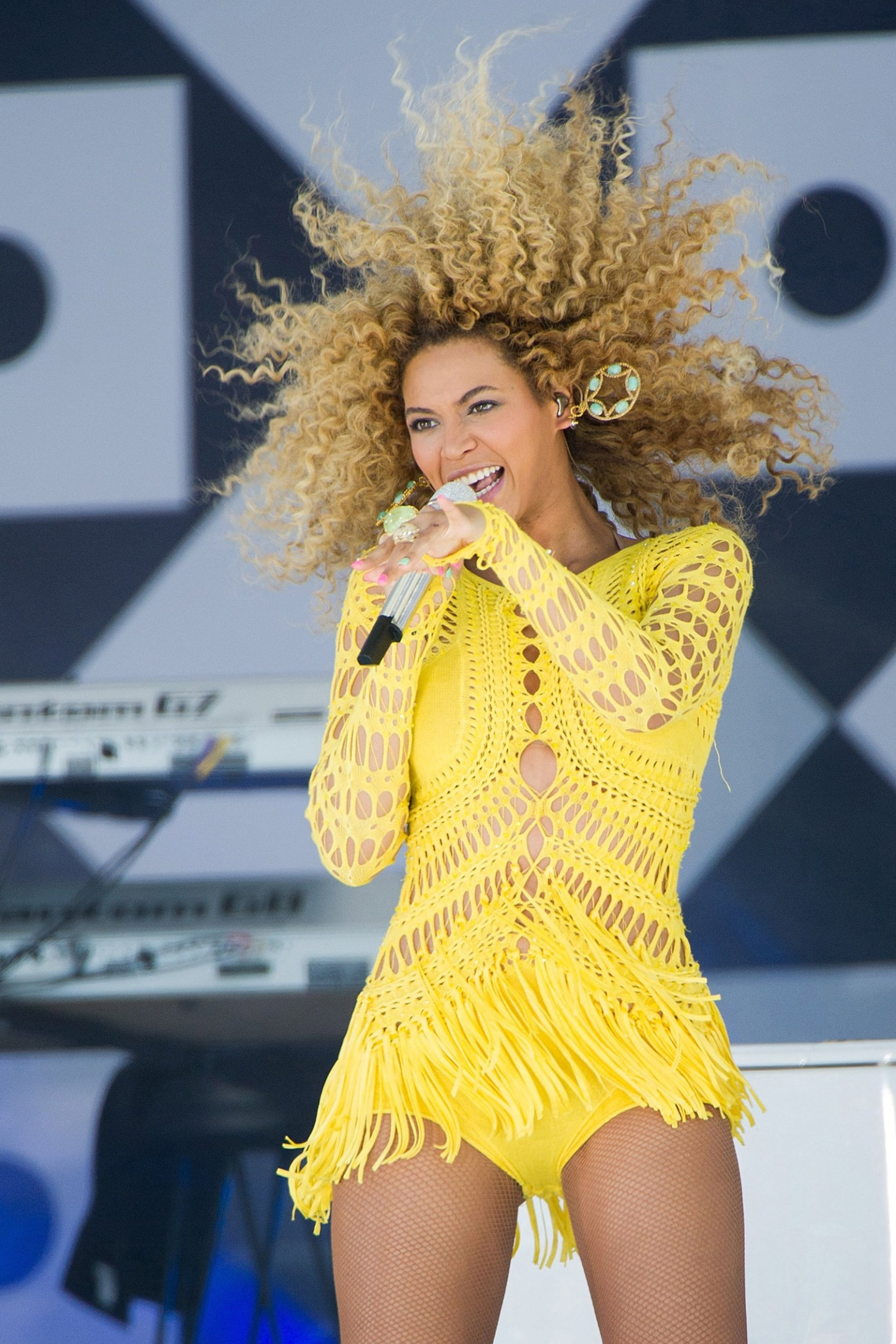 Formation Tour Starts Today: Get Ready with Beyonce's top 5 Performances of All Time