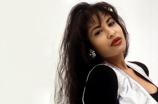 MAC Cosmetics Previews Late Singer Selena's Line