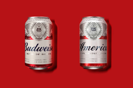 Budweiser Changes Name for Summer