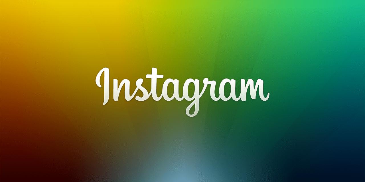 Instagram Updates Look