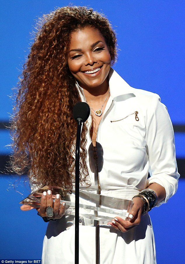 Happy 50th Birthday Janet Jackson: A Look Back Through the Years