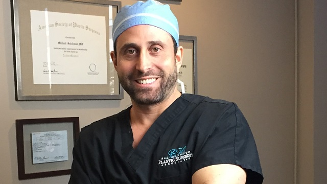 Dr. Miami Gets Reality Show