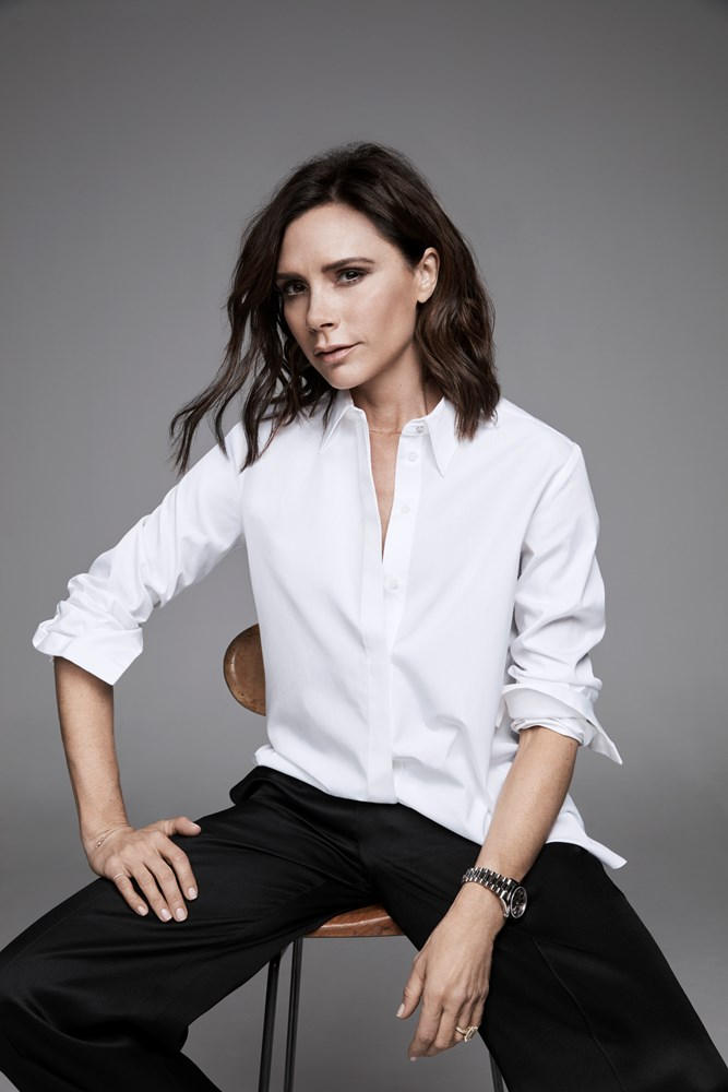 Target Partners with Victoria Beckham for Limited Line