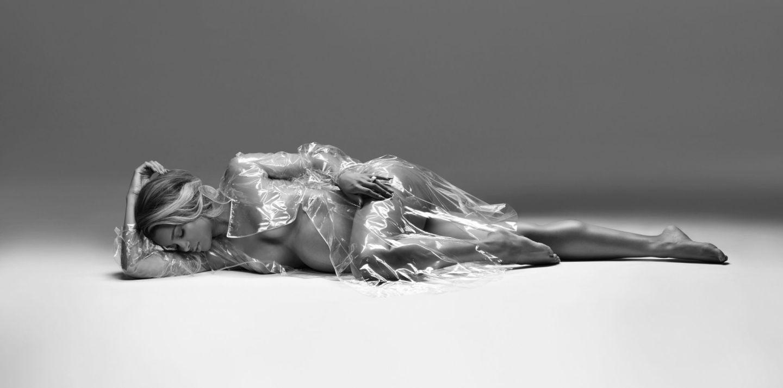 Ciara for Harpers Bazaar | Pregnancy Photos
