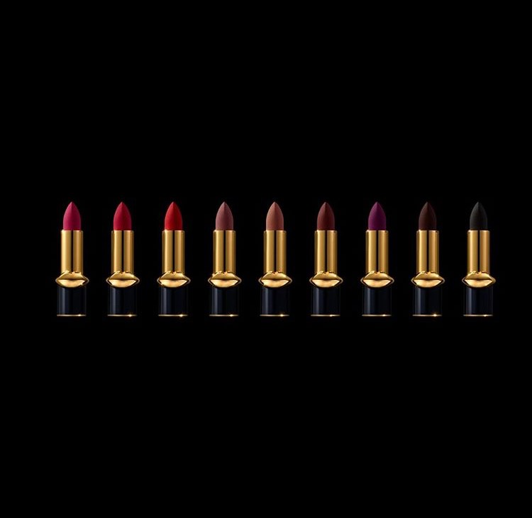 LUST: MatteTrance by Pat McGrath Labs