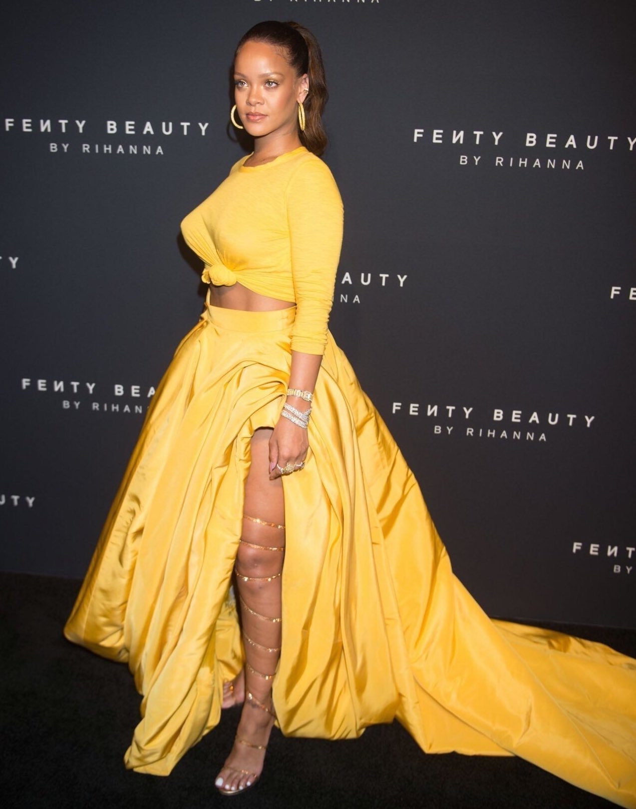 Fenty Beauty Out Now! Full Collection Inside