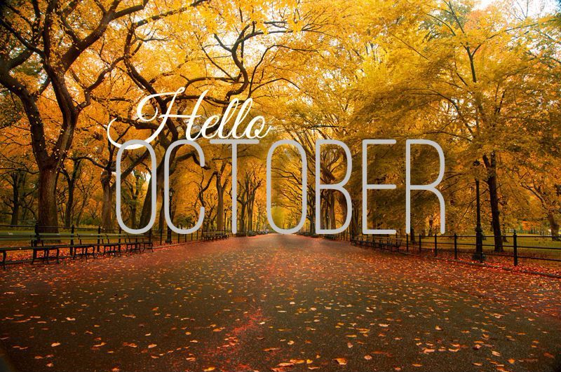 Hello-October-Image-HD