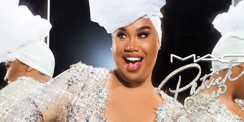 PatrickStarrr Full MAC Collection Preview!