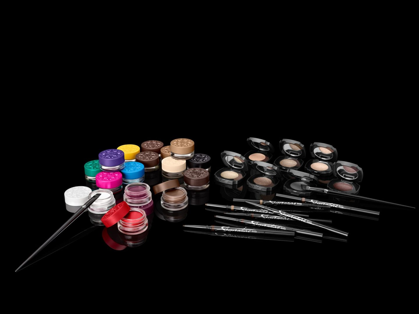 Kat Von D Debuts First Ultra Long-Wear Brow Collection