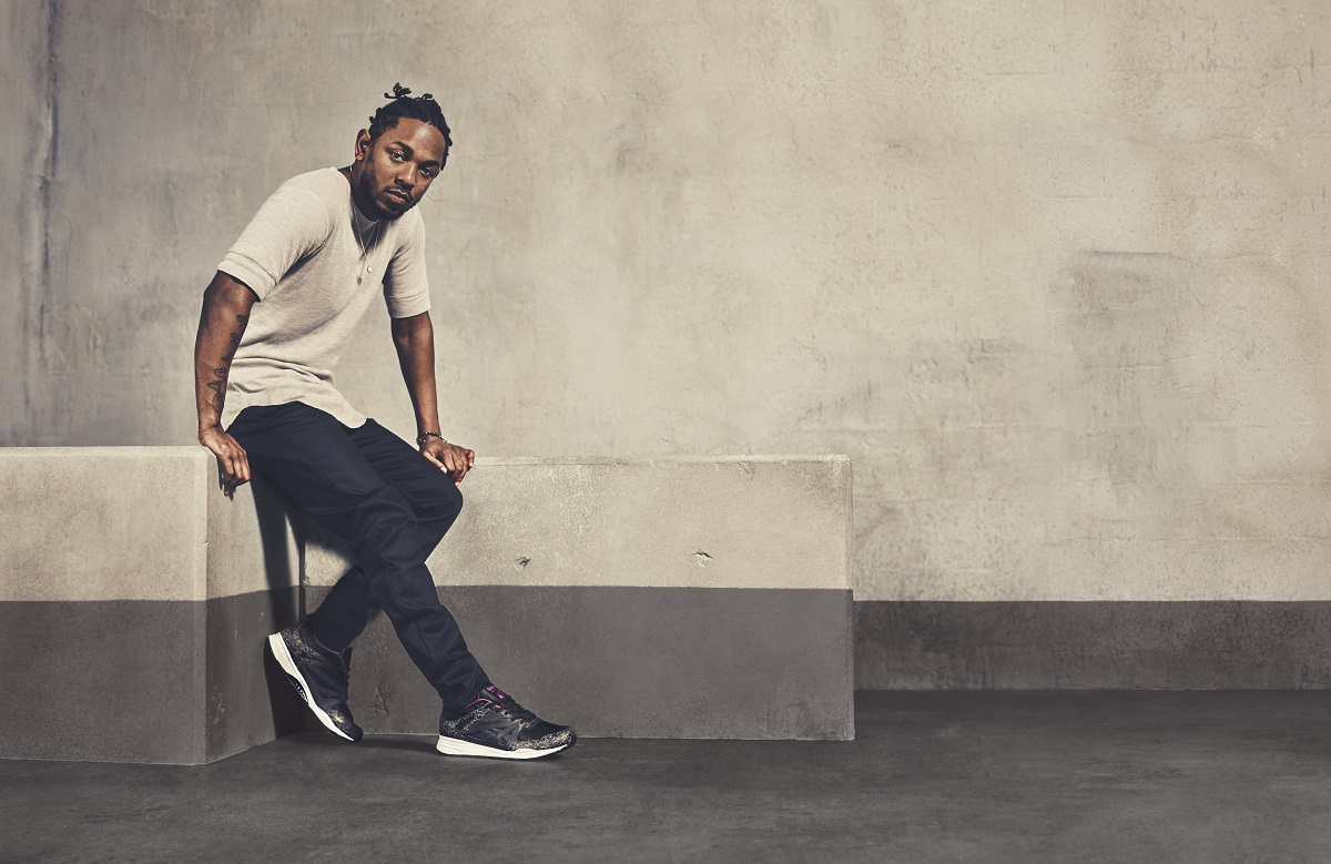 Kendrick Lamar Makes History, Wins 2018 Pulitzer Prize for Music