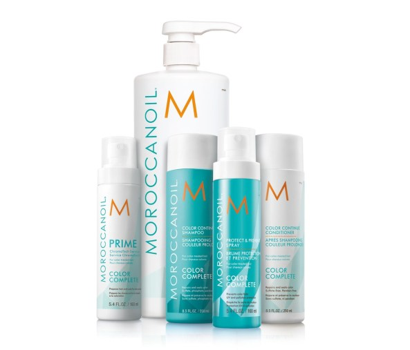 Moroccanoil - Color Complete Collection