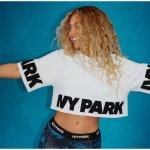 Beyonce, IVY Park, Adidas