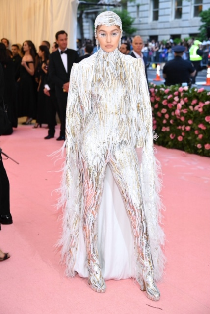 The 2019 Met Gala Most Talked About Looks