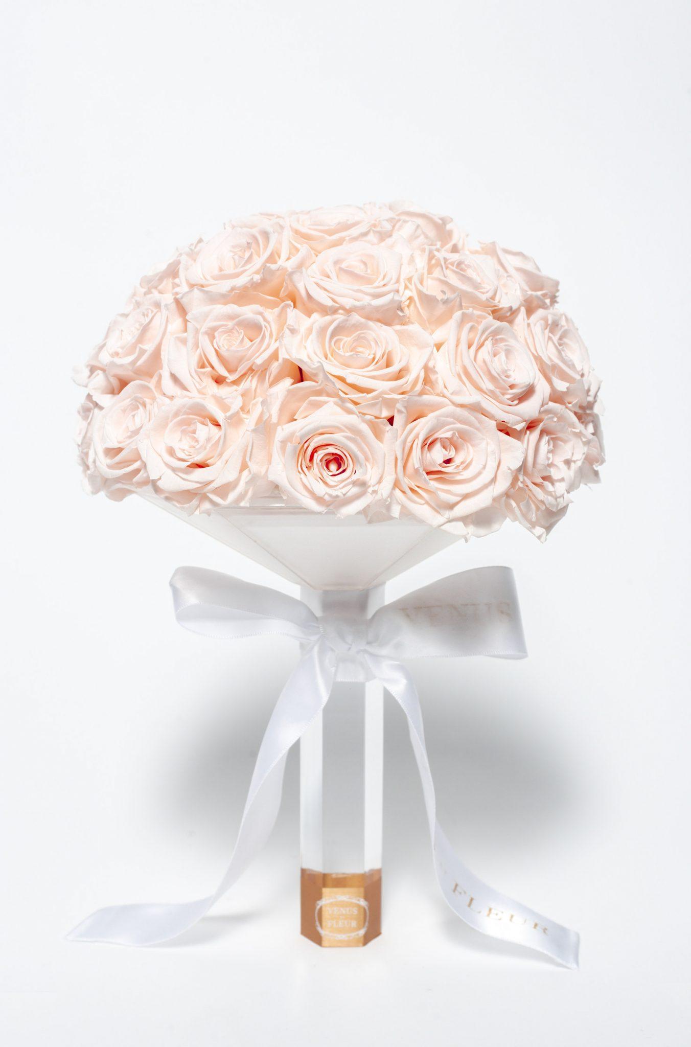 Venus ET Fleur Launches New Bridal Collection of  Bouquets