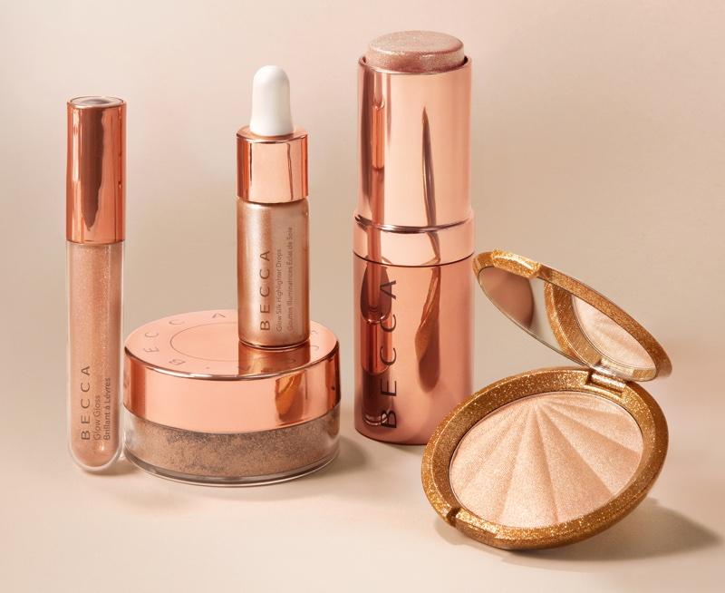 Becca Cosmetics Highlighter