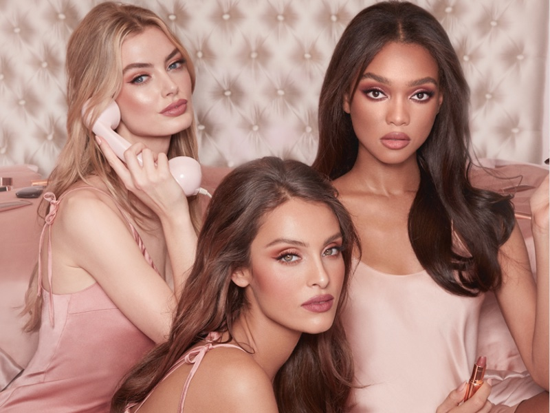 Charlotte Tilbury Extends Pillow Talk Collection Shade Range