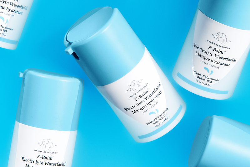 Beauty Release, Drunk Elephant Waterfacial