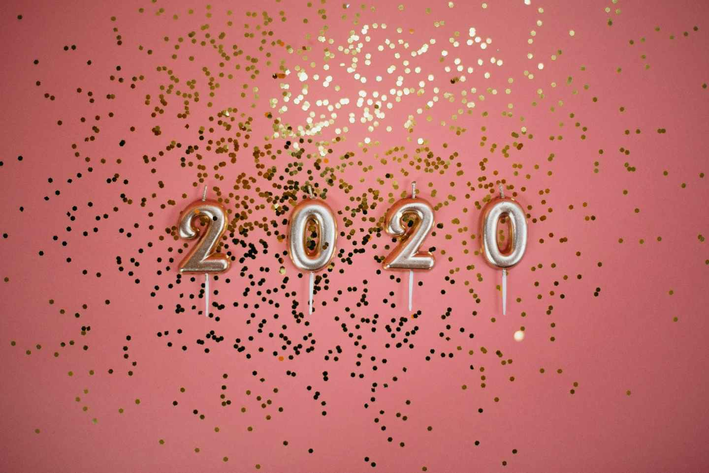 New Year 2020! Five Things You Should Do This Year