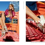 COACH LAUNCHES COACH CITYSOLE FOR SPRING