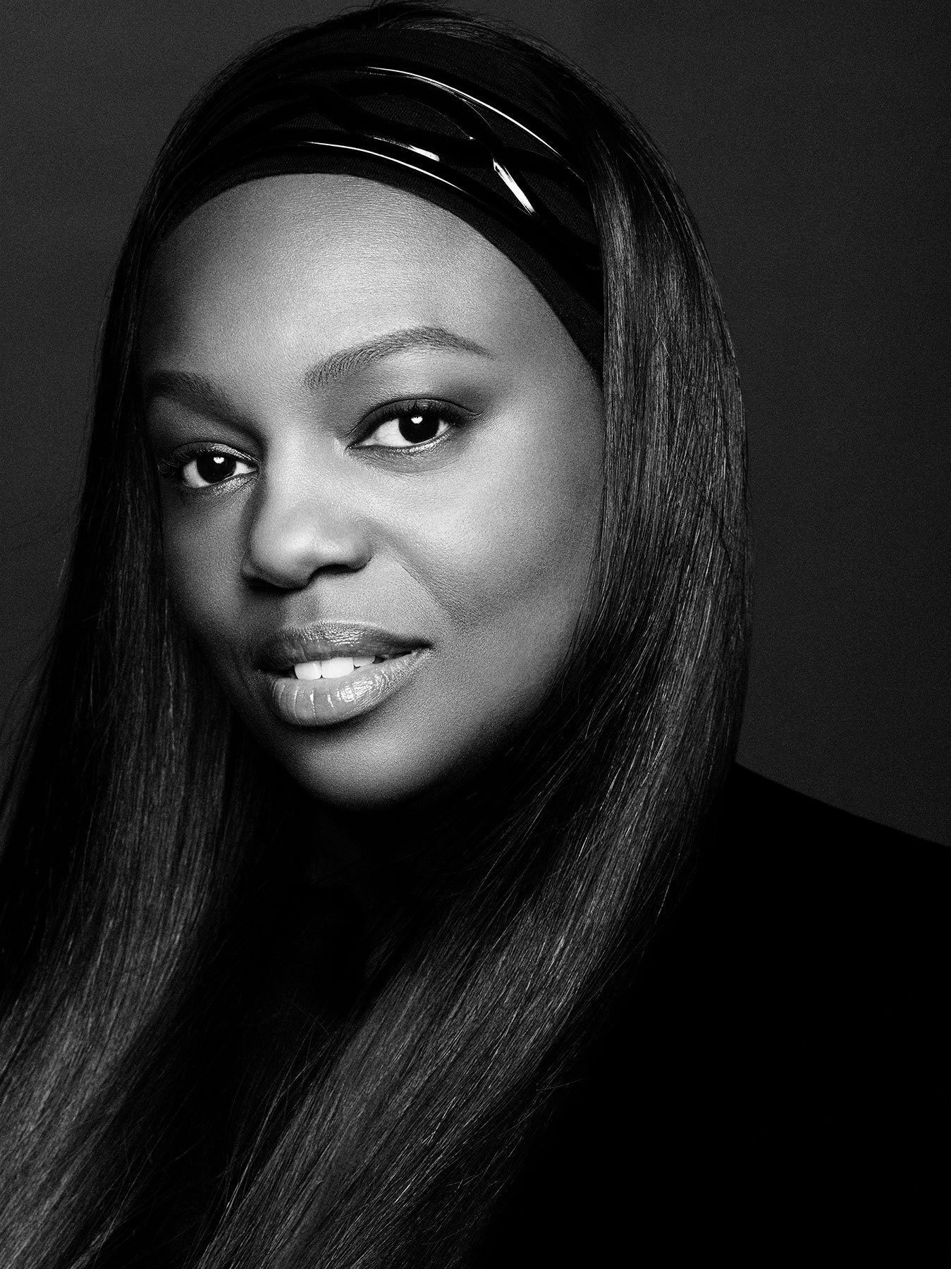 Naomi Campbell Named Global Face of Pat McGrath Labs