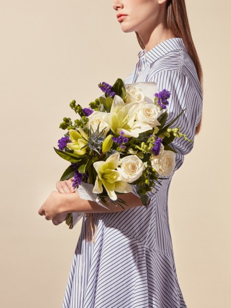 Jason Wu Launches Exclusive Floral Collection