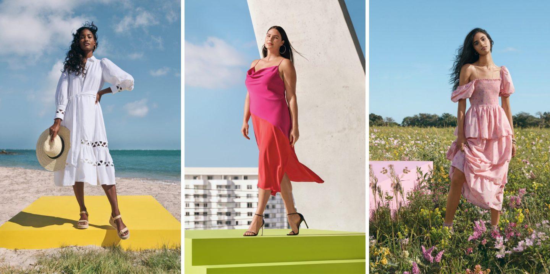 Target Debuts The Designer Dress Collection