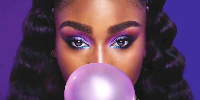 Urban Decay Debuts New Palette with Normani & More