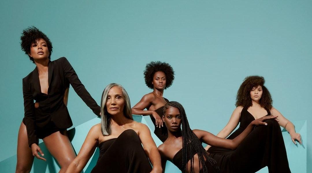 Gabrielle Union Relaunches  Flawless Haircare